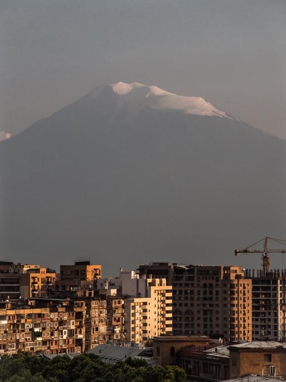 Arménie, Jerevan